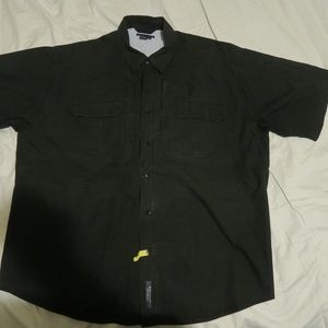 5.11 Tactical Cotton Canvas S/S Shirt 71152 Vented